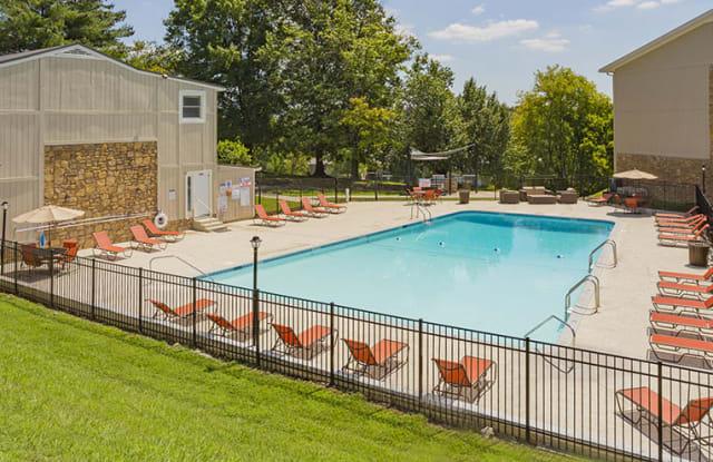 Haven Apartments - 231 Bridgeway Cir, Nashville, TN 37211