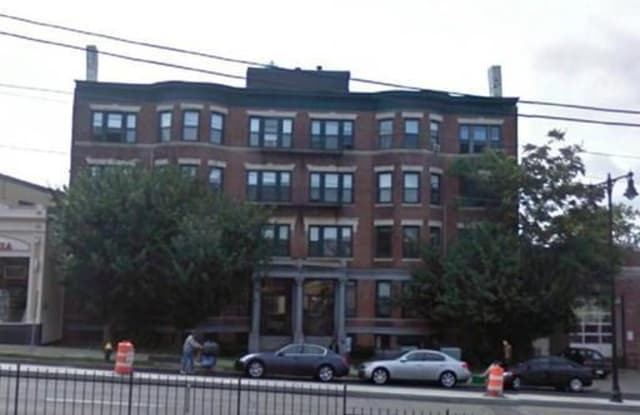 1682 Commonwealth Ave. - 1682 Commonwealth Avenue, Boston, MA 02135