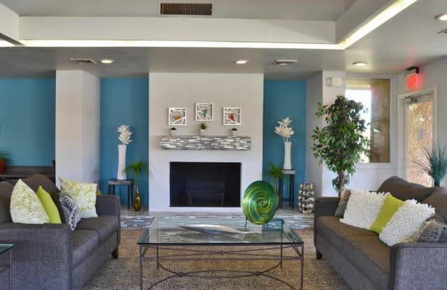 Flats at Peoria - 9680 W Olive Ave, Peoria, AZ 85345