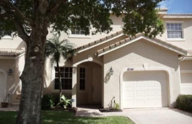 8154 Carnoustie Place - 8154 Carnoustie Place, St. Lucie County, FL 34986