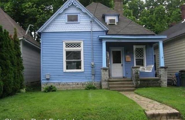 345 Oldham Avenue - 345 Oldham Avenue, Lexington, KY 40502