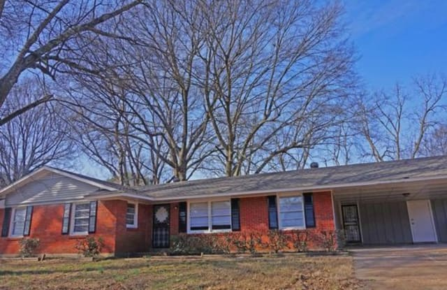 4241 Paula Dr - 4241 Paula Drive, Memphis, TN 38116