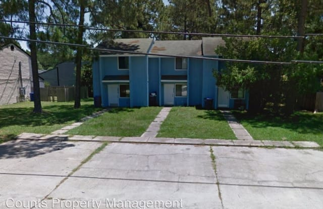 2914 Ormond Ave - 2914 Ormond Avenue, Springfield, FL 32405