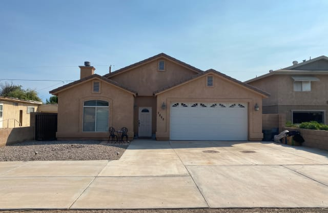7850 S Oriole Dr - 7850 S Oriole Dr, Willow Valley, AZ 86440