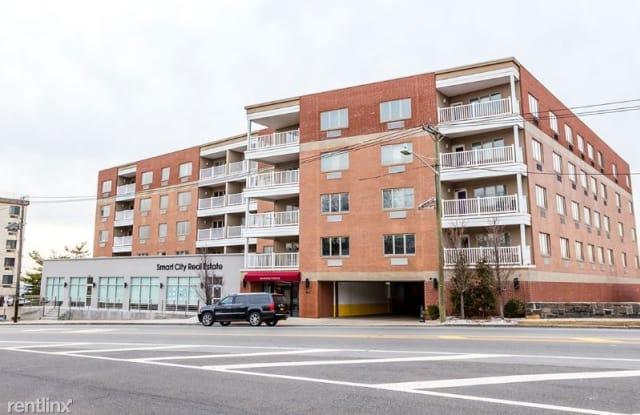411 E Brinkerhoff Avenue Leasin Office - 411 East Brinkerhoff Avenue, Palisades Park, NJ 07650