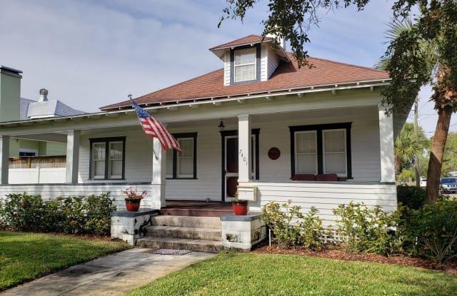 7401 1st Avenue N - 7401 1st Avenue North, St. Petersburg, FL 33710