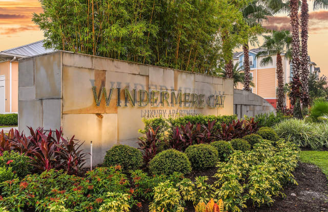 Windermere Cay Apartments - 8200 Jayme Drive, Horizon West, FL 34787