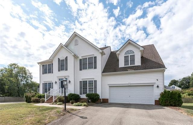10901 Virginia Forest Court - 10901 Virginia Forest Court, Innsbrook, VA 23060