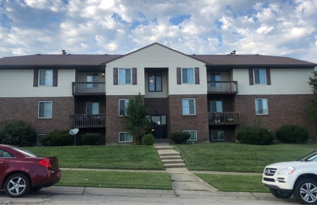 924 Gordon Smith Blvd - 12 - 924 Gordon Smith Boulevard, Hamilton, OH 45013