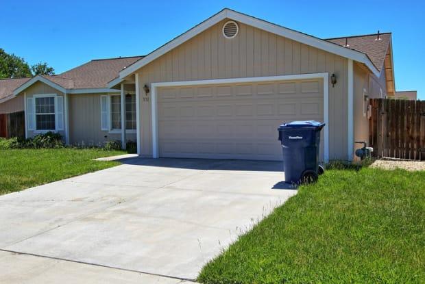 331 Wildrose Drive - 331 Wildrose Drive, Fernley, NV 89408