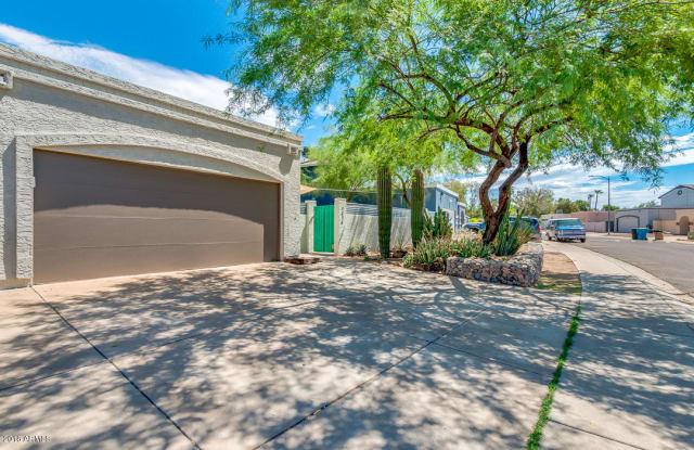 1414 E Topeka Drive - 1414 East Topeka Drive, Phoenix, AZ 85024