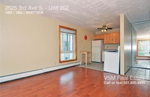 2525 3rd Ave S. - 2525 3rd Avenue South, Minneapolis, MN 55404