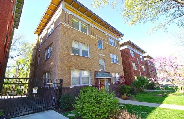 The Coleman - 809-811 E 42nd - 809 E 42nd St, Kansas City, MO 64110