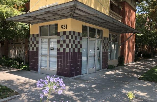 931 T Street - 931 T Street, Sacramento, CA 95811