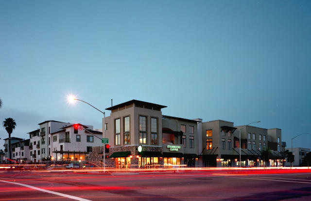Mission Hills Commons - 4021 Falcon St, San Diego, CA 92103