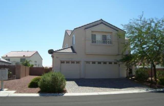 7881 VILLA DEL FUEGO Avenue - 7881 Villa Del Fuego Avenue, Las Vegas, NV 89131