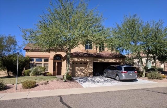 9622 E Gary St - 9622 East Gary Street, Mesa, AZ 85207