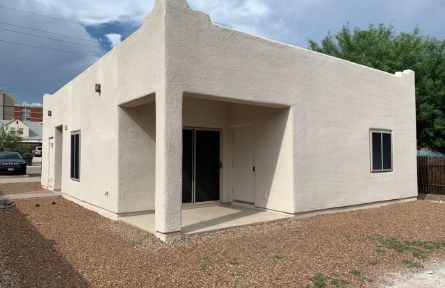 917 E 7th St - 917 East 7th Street, Tucson, AZ 85719