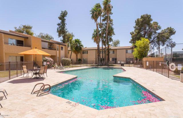8055 E THOMAS Road - 8055 East Thomas Road, Scottsdale, AZ 85251