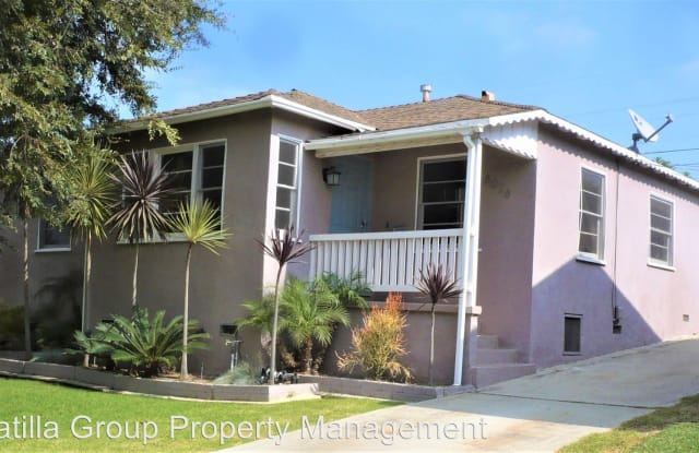 8026 Chase Ave - 8026 Chase Avenue, Los Angeles, CA 90045