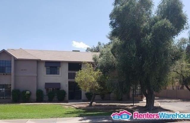 1077 W 1st St - 1077 West 1st Street, Tempe, AZ 85281