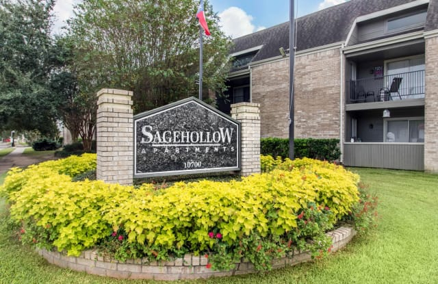 Sage Hollow Apartments - 10700 Fuqua St, Houston, TX 77089