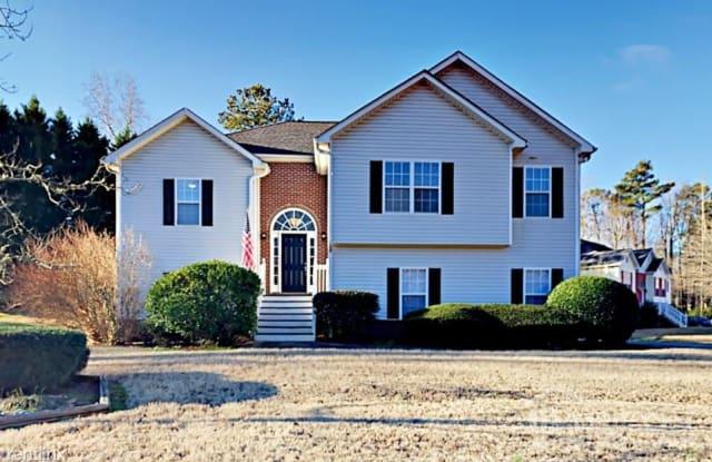 3555 Newberry Lane - 3555 Newberry Lane, Douglas County, GA 30135