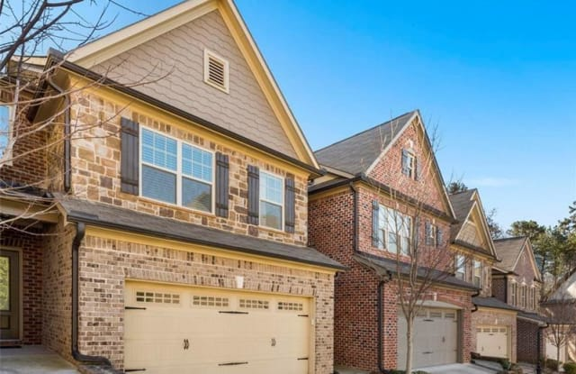 5844 Norfolk Chase Road - 5844 Norfolk Chase Road, Peachtree Corners, GA 30092