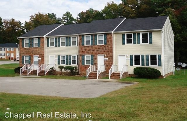 6520 Commons Drive - 6520 Commons Drive, Prince George, VA 23875