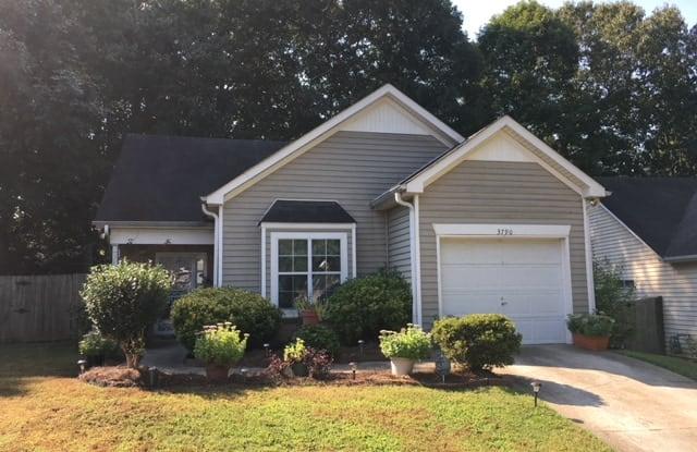 3790 Benjamin Ct - 3790 Benjamin Court Southwest, Atlanta, GA 30331