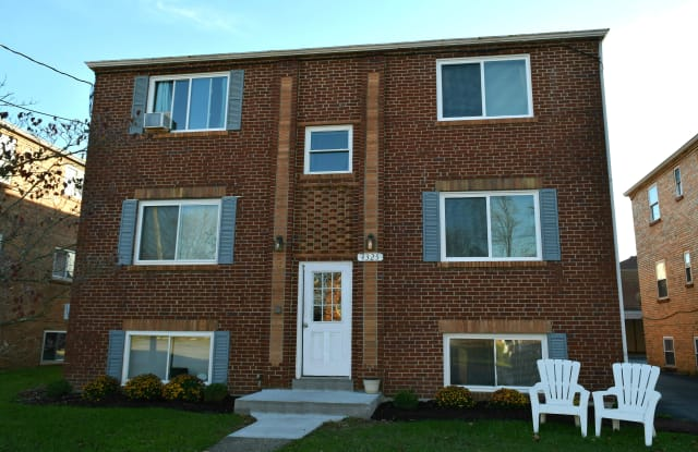Deer Park Apartments - 4323 Oakwood Avenue, Deer Park, OH 45236