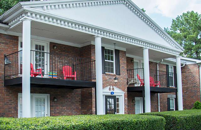 Vinings Palisades Apartments - 4545 River Pkwy, Atlanta, GA 30339