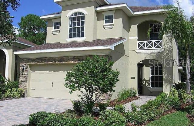 16078 BELLA WOODS DRIVE - 16078 Bella Woods Drive, Tampa, FL 33647