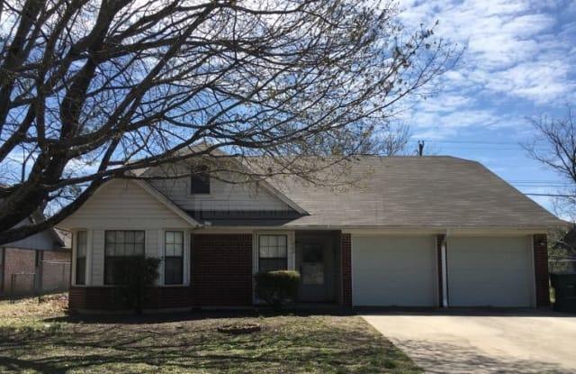 1500 Clairidge - 1500 Clairidge Avenue, Killeen, TX 76549