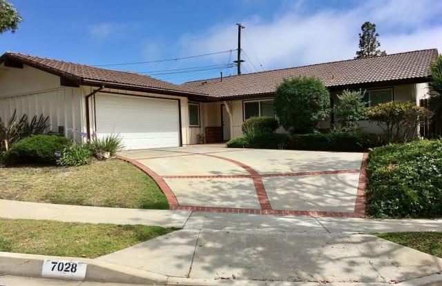 7028 Maycroft Dr. - 7028 Maycroft Drive, Rancho Palos Verdes, CA 90275