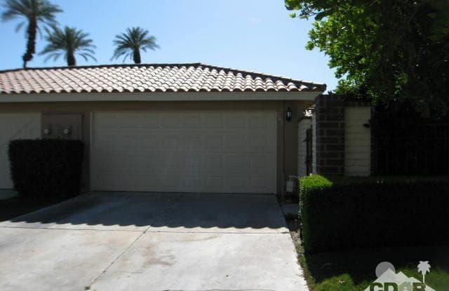 281 Tolosa Circle - 281 Tolosa Circle, Palm Desert, CA 92260