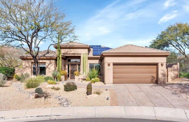 34125 N 60th Place - 34125 North 60th Place, Scottsdale, AZ 85266