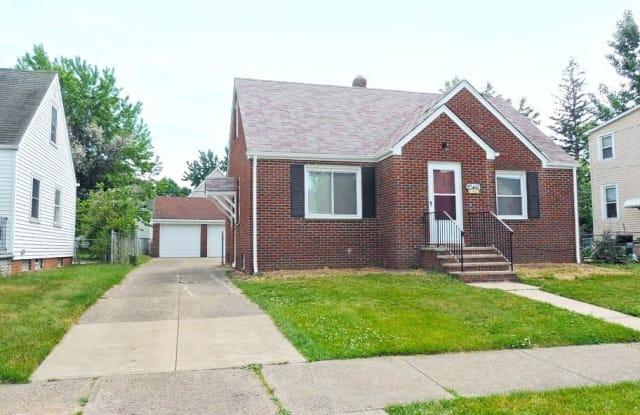 20460 Fuller Ave - 20460 Fuller Avenue, Euclid, OH 44123