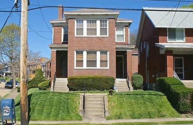 2286 Shady Ave - 2286 Shady Avenue, Pittsburgh, PA 15217