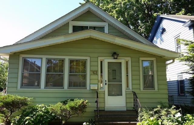 762 Magnolia Avenue E - 762 Magnolia Avenue East, St. Paul, MN 55106
