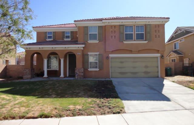 38202 Pioneer Drive - 38202 Pioneer Drive, Palmdale, CA 93552