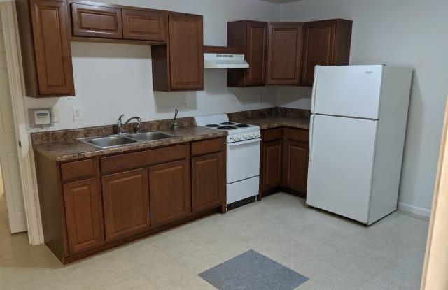 200 South Boone Street - 200 South Boone Street, Johnson City, TN 37604