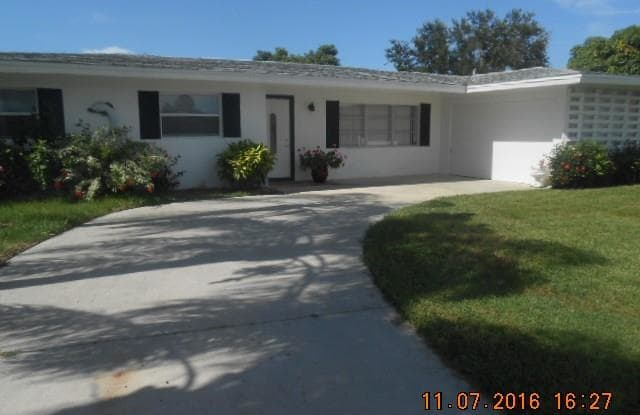 1729 Cobia WAY - 1729 Cobia Way, North Fort Myers, FL 33917