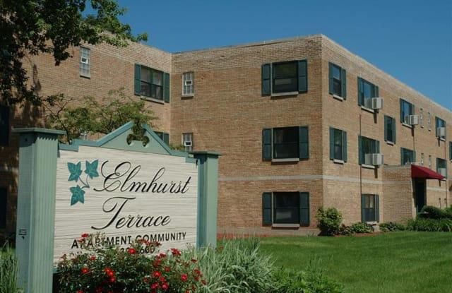 Elmhurst Terrace - 100 Fellows Ct, Elmhurst, IL 60126