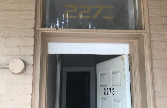 2273 Vine Street - 2273 Vine Street, Cincinnati, OH 45219