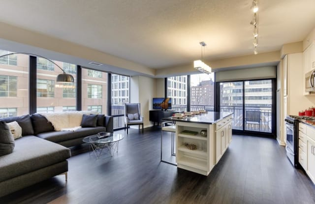 465 Nicollet Mall - 465 Nicollet Mall, Minneapolis, MN 55401