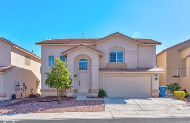 8525 Twinkling Topaz Ave - 8525 Twinkling Topaz Avenue, Las Vegas, NV 89143