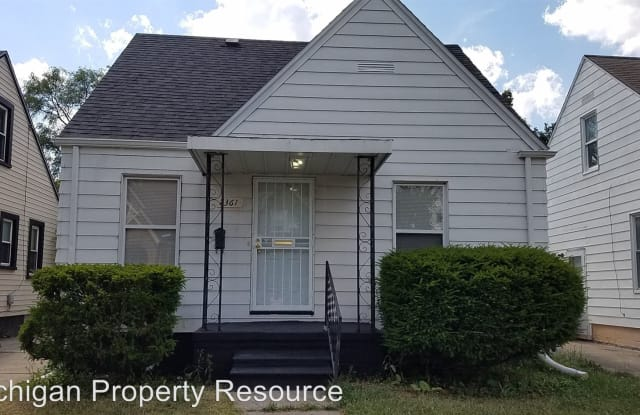 7361 Greenview - 7361 Greenview Avenue, Detroit, MI 48228