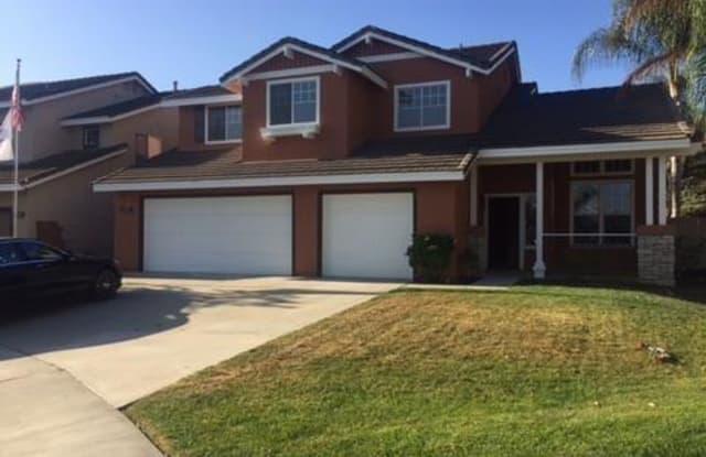 4705 Golden Road - 4705 Golden Road, Chino Hills, CA 91709