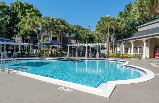 The Summit at Metrowest Apartments - 6500 Metrowest Blvd, Orlando, FL 32835